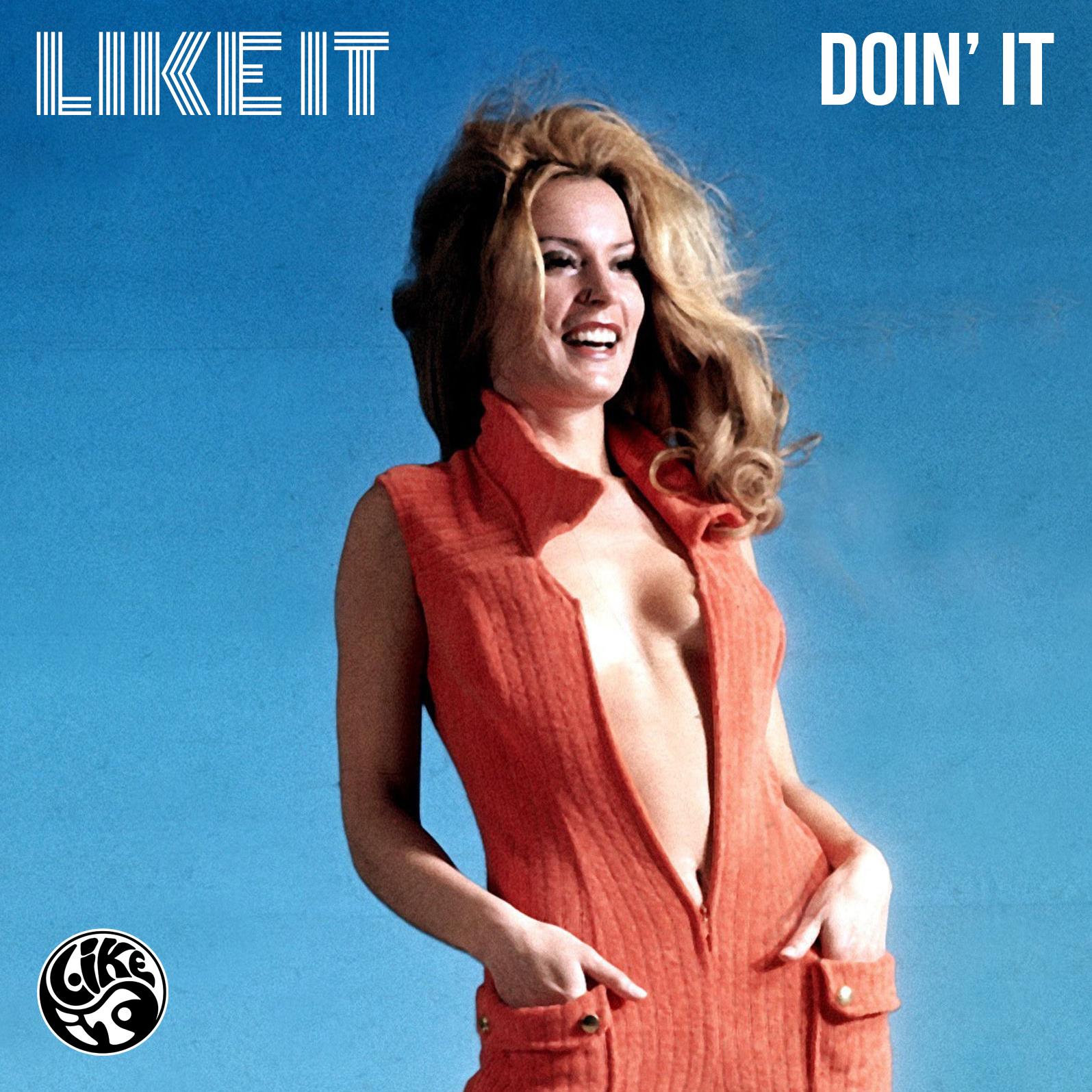 """""""Doin' It"""" Single"""