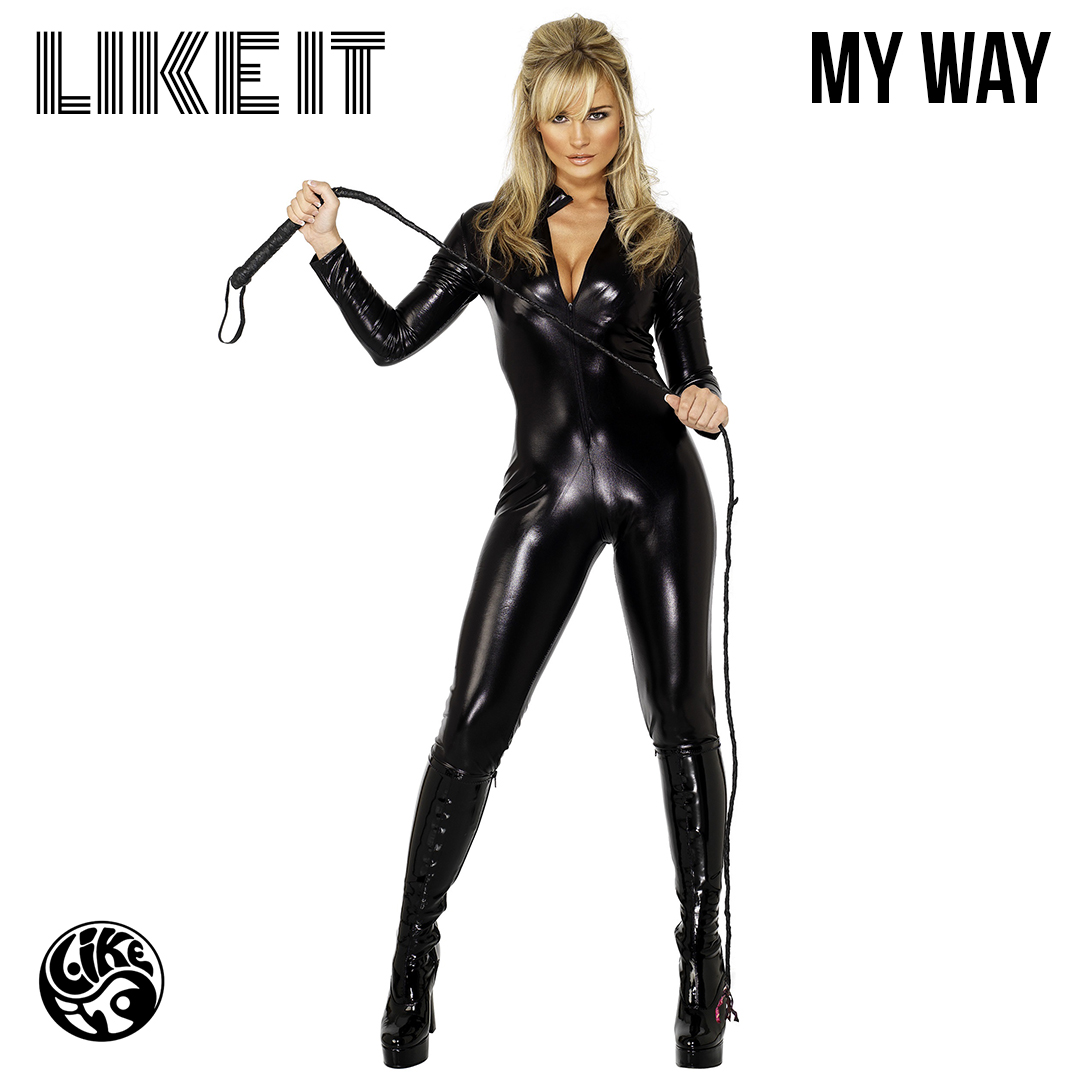 """My Way"" Single"